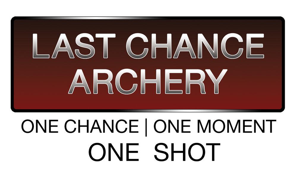 Last Chance Archery - 5% Discount