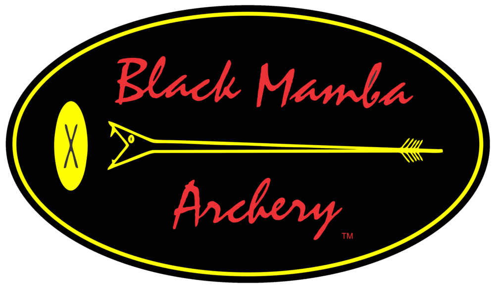 Black Mamba Archery - Finger tabs15% Discount