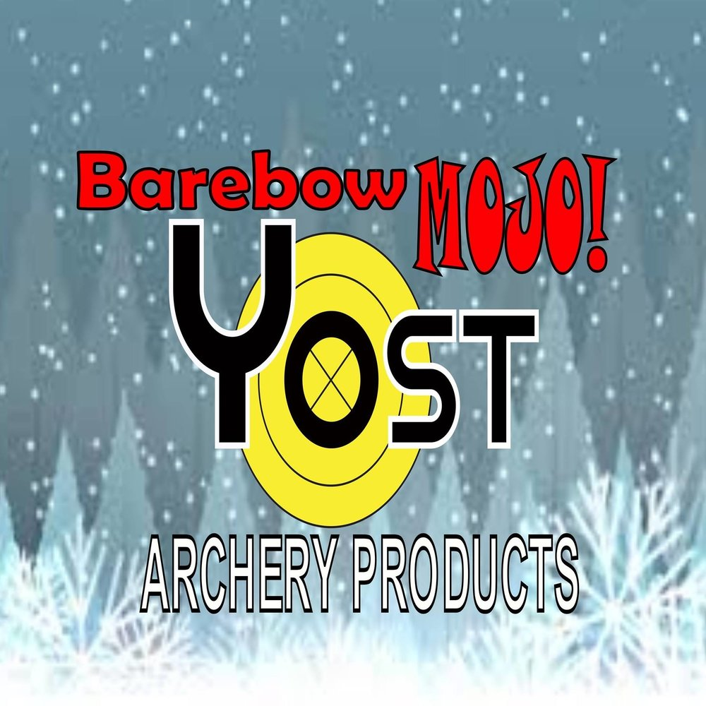 Yost Archery Products - Barebow Archery Gear (Finger tabs, pouches, etc.)10% Discount
