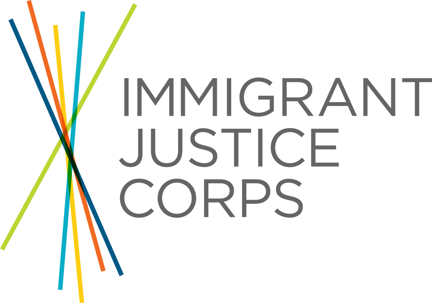 Immigrant Justice Corps