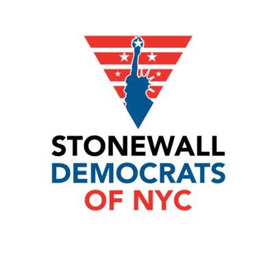 Stonewall Democrats of NYC -