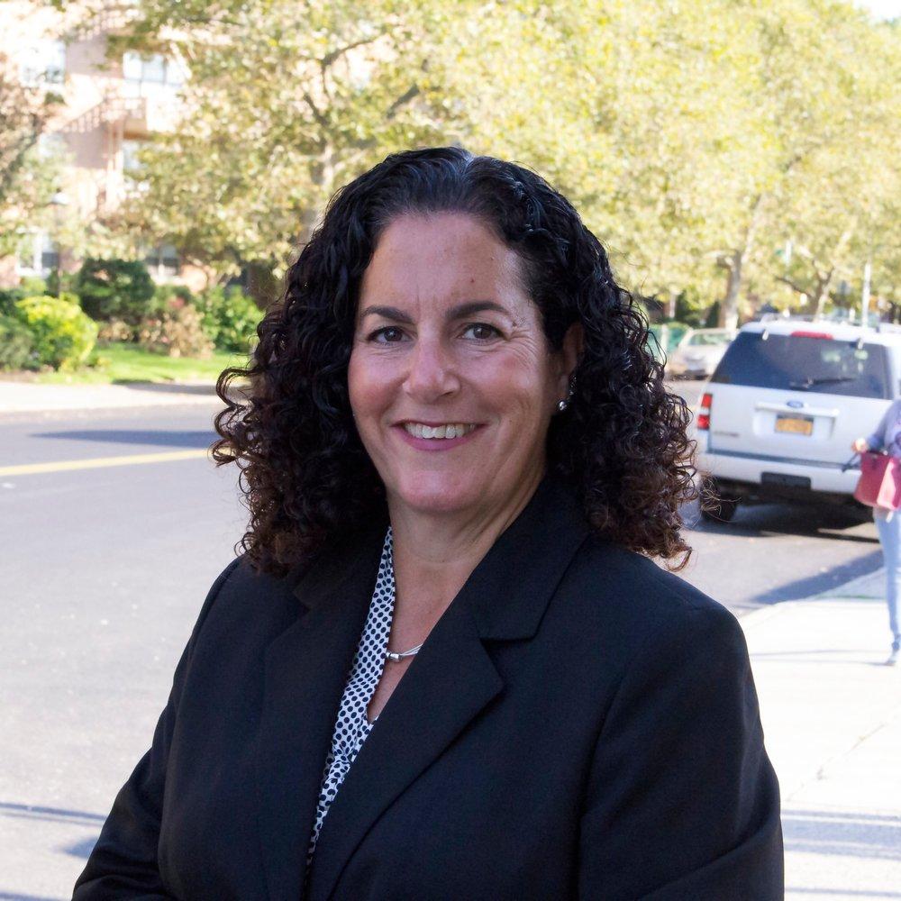 Assembly MemberStacey Pheffer Amato -
