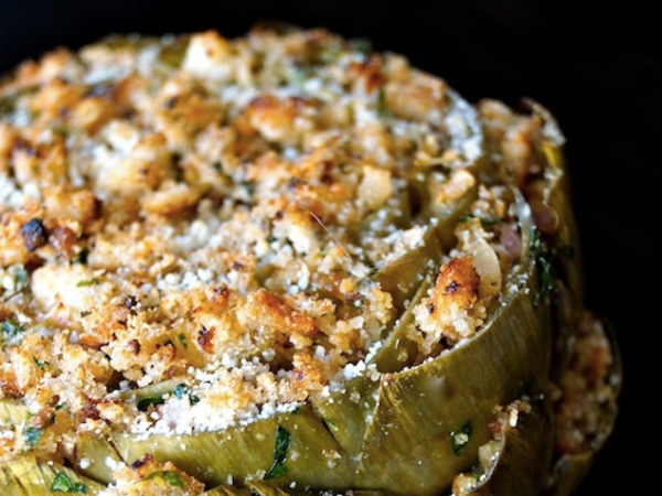 From: Cooking on the Weekends