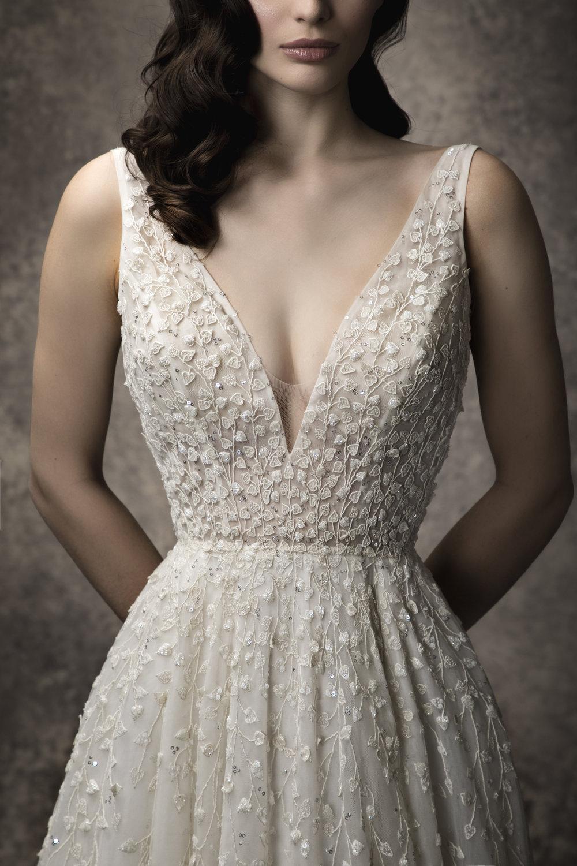 Enaura Bridal Hart