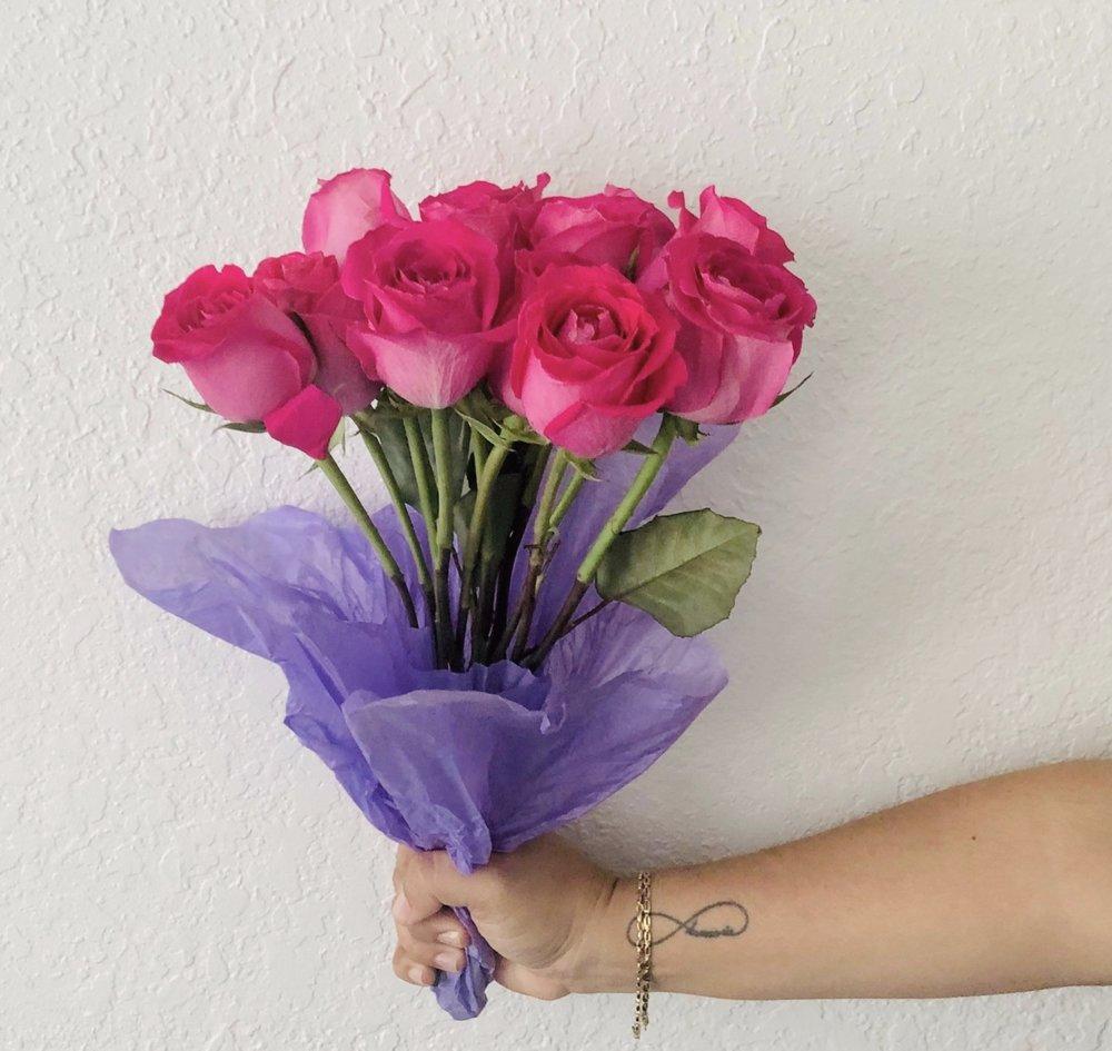 Valentine's Day ! - Olvídate de las flores y los chocolates.