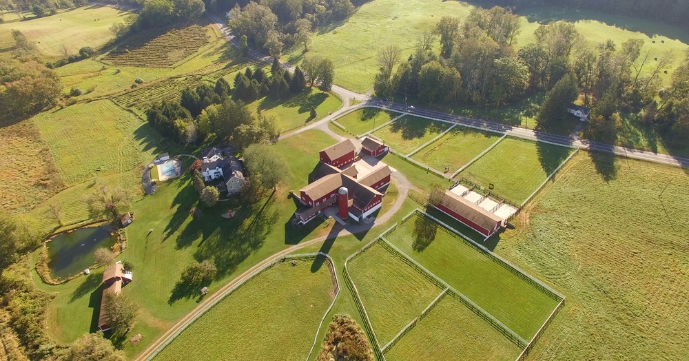 Our magnificent new 336 acre property