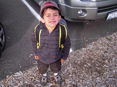 patricks-first-day-of-school