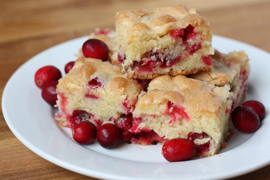 cranberry cake 4