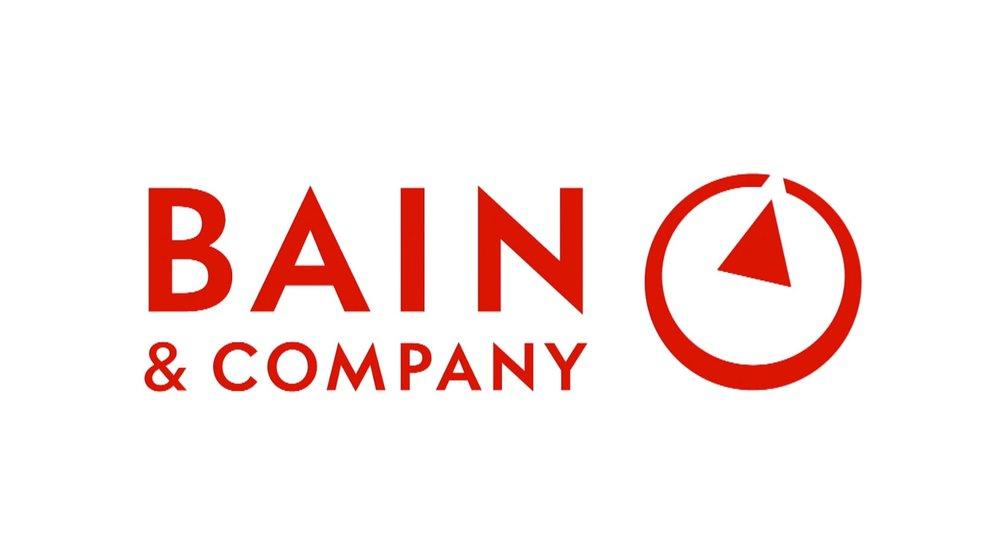 Bain&CompanyLogo