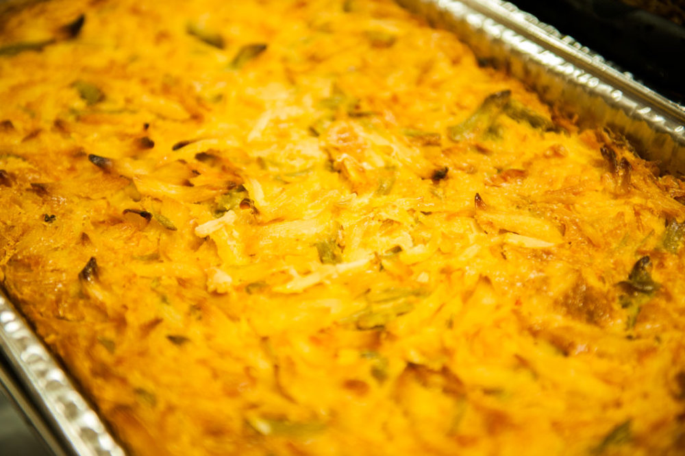 MAKARONI GRATINEMac & Cheese -
