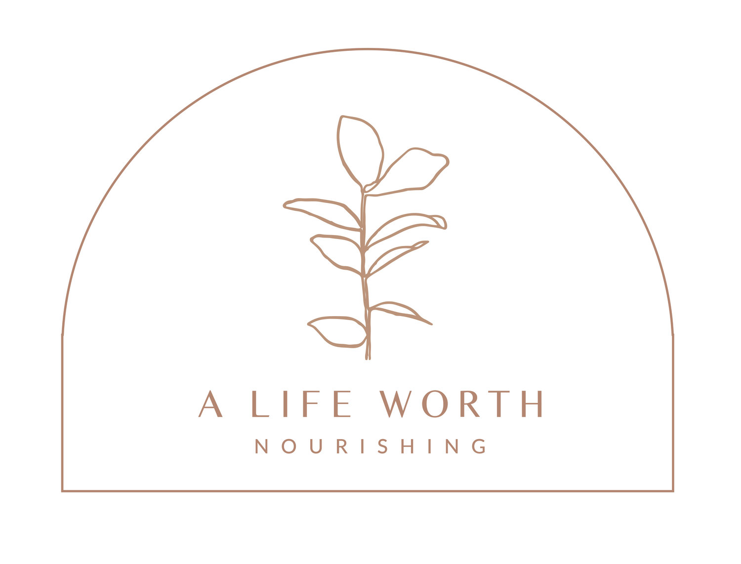 A Life Worth Nourishing