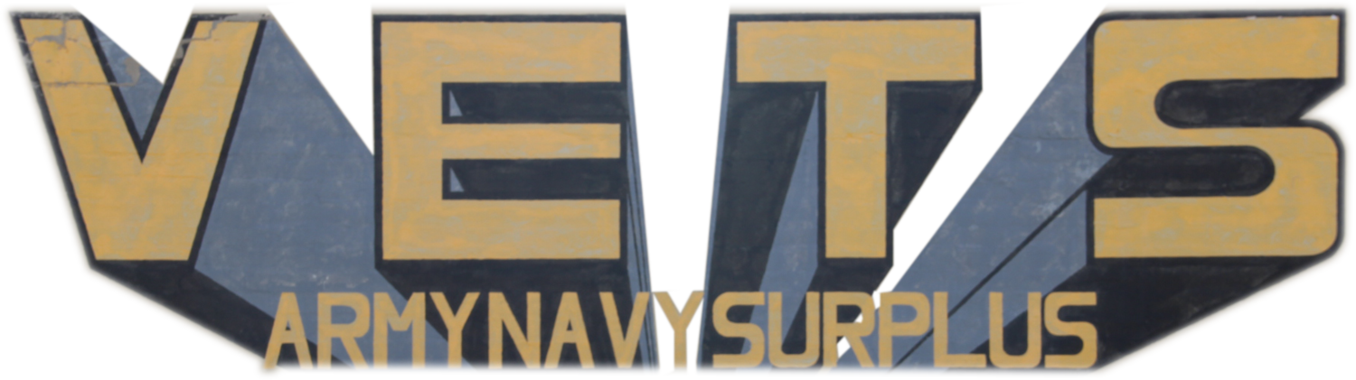 Vets Army Navy Surplus