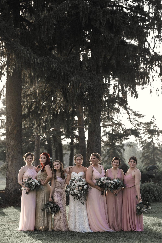 dellwood country club wedding*, Dellwood Country Club*, golf course wedding*, green golf course*, rose pink wedding details*-www.rachelsmak.com83.jpg