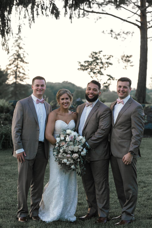 dellwood country club wedding*, Dellwood Country Club*, golf course wedding*, green golf course*, rose pink wedding details*-www.rachelsmak.com88.jpg