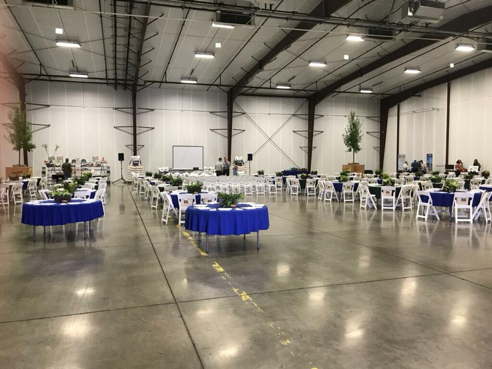 Corporate Event Modesto Hughson Farming .jpg
