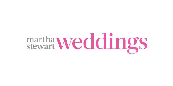 Randy Fenoli featured on Martha Stewart Weddings