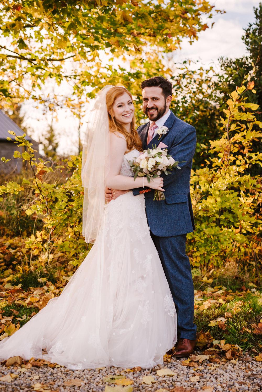 Randy Fenoli Bride - Katie & Joe