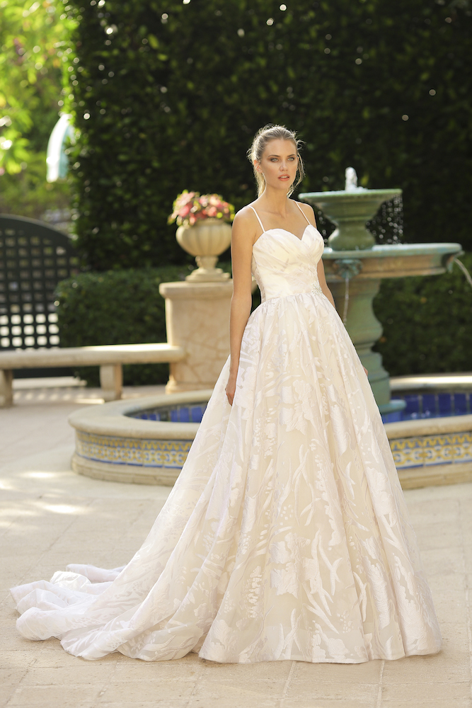 Randy Fenoli - Silver Springs Collection - Annabelle