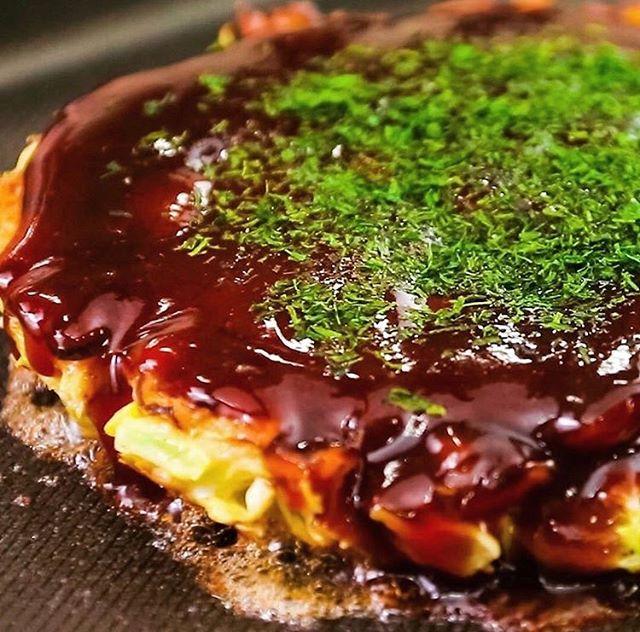 . You can eat REAL Japanese Okonomiyaki in Anaheim Japan Fair‼️😋 .      . Date: May 25th, 2019 11:00am-8:00pm . Address: Center Street Promenade . #anaheimjapanfair#la#california#anaheim#japanesefestival#event#japanesefood #okonomiyaki #otafuku #otafukusauce #lafoodie