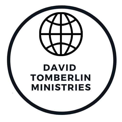 David Tomberlin Ministries