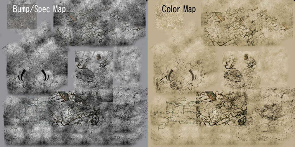 Texture Map