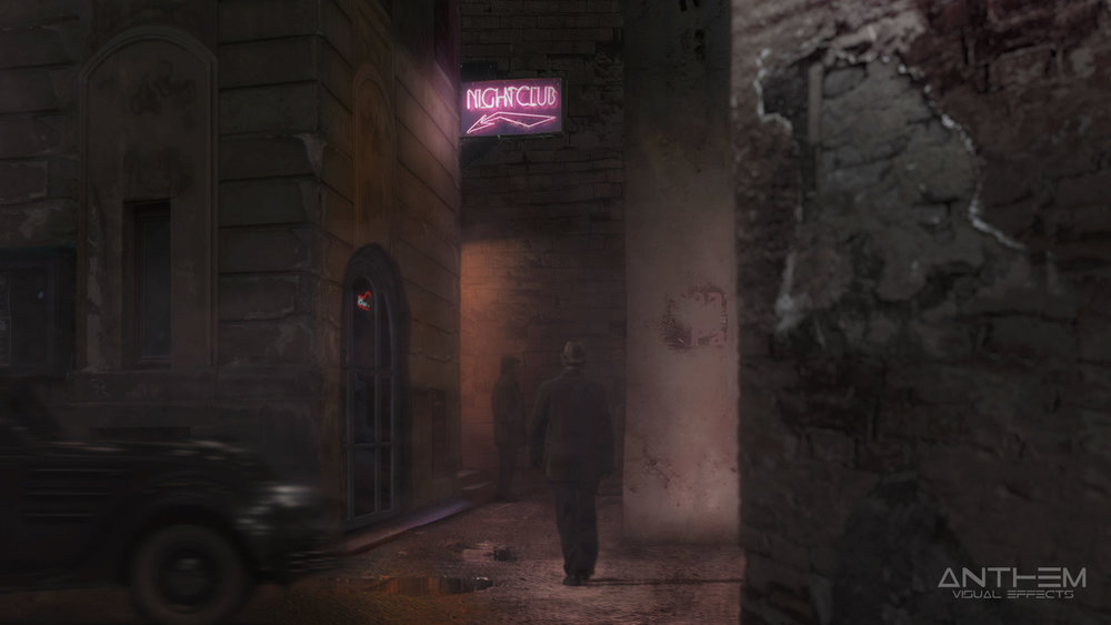 Shot3: Dark Alley