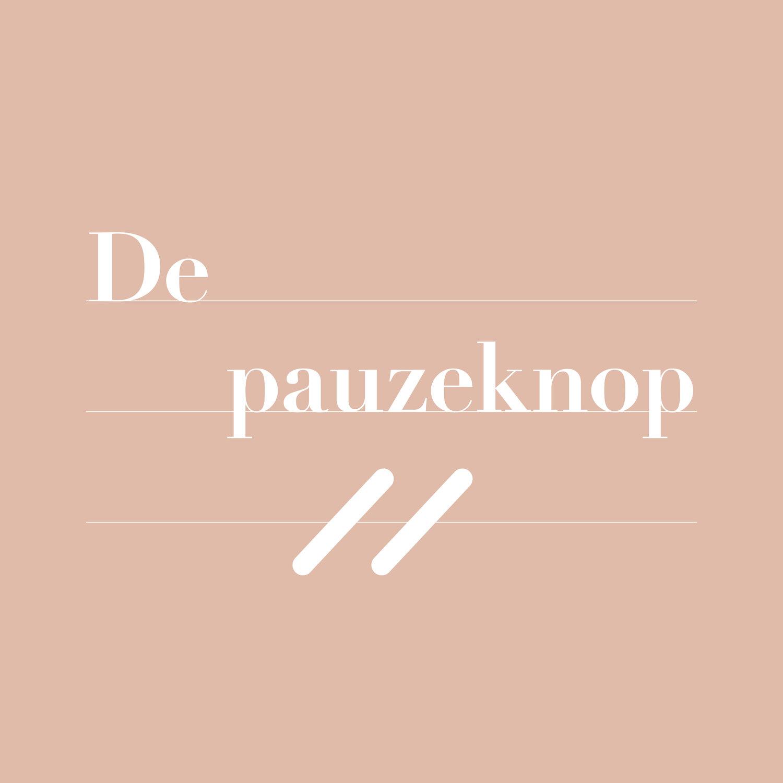 De Pauzeknop logo