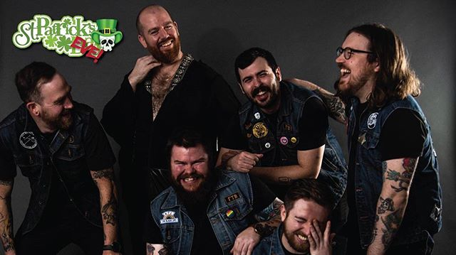 Get ready folks - the countdown is on! FIVE more days until our St. Patrick's EVE bash with none other than @coffeyandlungs! This is going to be one HECK of a night so don't forget to grab your tickets (https://bit.ly/2VTffMp) before they're all gone!! #Slainte ☘️ . . . #elorabrewingcompany #elora #visitelorafergus #discoverON #drinklocal #drinkcraft #craftbeer #beernerd #lovecraftbeer #explorecanada #localtourist #519local #gettingcrafty #discoverontario #escapetoronto #escapeTO #blogto #beer #instabeer #brewery #stpatricks #timetorock #samcoffeyandtheironlungs