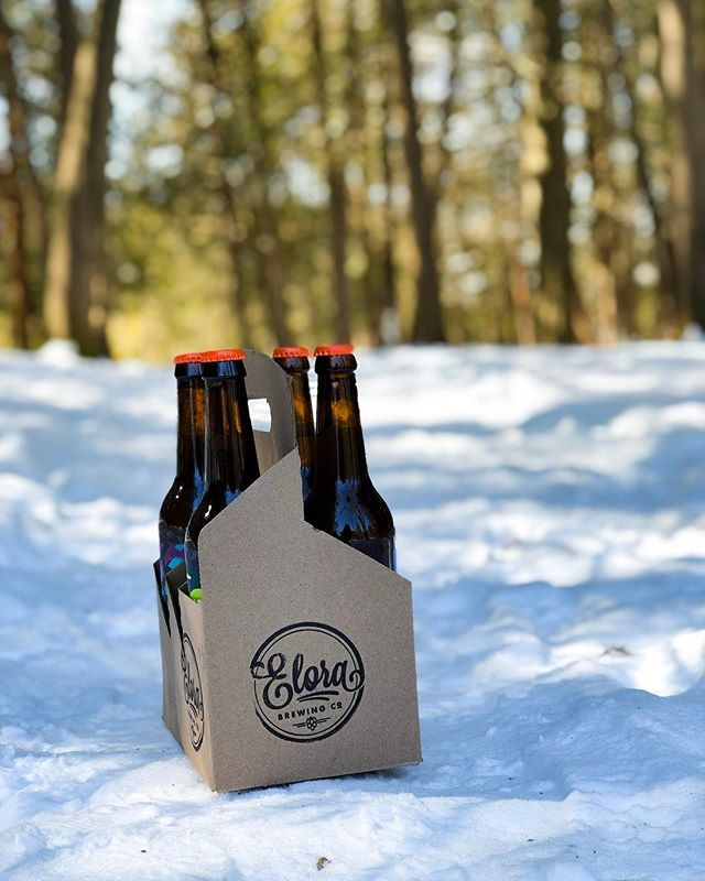 March Break Tip #3: Elora is abound with beautiful walking trails that take you all over our fair town. Make sure to check out Lover's Leap in Victoria Park, the quintessential Elora Gorge viewpoint 👀💕which just happens to be only a two minute stroll from the front door of the brewery! Make sure to stop in for those weekend provisions 🍻 . Open 11am - 1am! . . #elorabrewingcompany #elora #visitelorafergus #discoverON #drinklocal #drinkcraft #craftbeer #beernerd #lovecraftbeer #explorecanada #localtourist #519local #gettingcrafty #discoverontario #escapetoronto #escapeTO #blogto #beer #beerme #instabeer #beeroclock #brewlife #brewery #beerstagram #theweekendishere