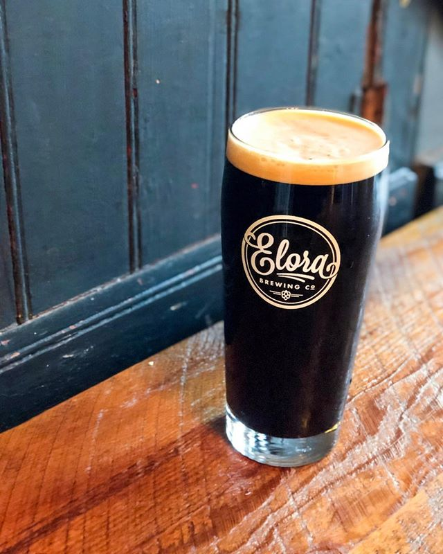 💚Happy St. Patrick's Day from all of us at the Elora Brewing Company💚 . To celebrate our favourite holiday we have special Irish inspired menu features ALL DAY LONG and EIGHT taps pouring the good stuff 🍻☘️Who's coming down for a wee pint and some good craic?! . Bottle shop and pub open 11am - 9pm! . . . #elorabrewingcompany #elora #visitelorafergus #discoverON #drinklocal #drinkcraft #craftbeer #explorecanada #localtourist #519local #gettingcrafty #discoverontario #escapetoronto #escapeTO #blogto #beer #beerme #instabeer #beeroclock #brewlife #brewery #beerstagram #slainte #stpatricksday #stpaddys #ireland #stout #goodcraic