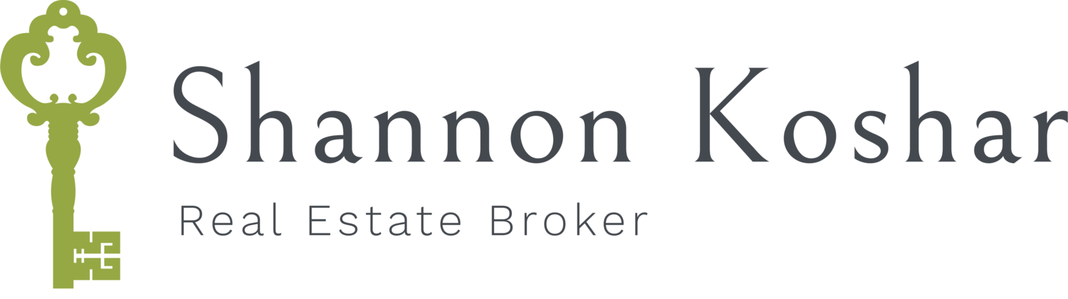 Shannon Koshar - Real Estate Broker
