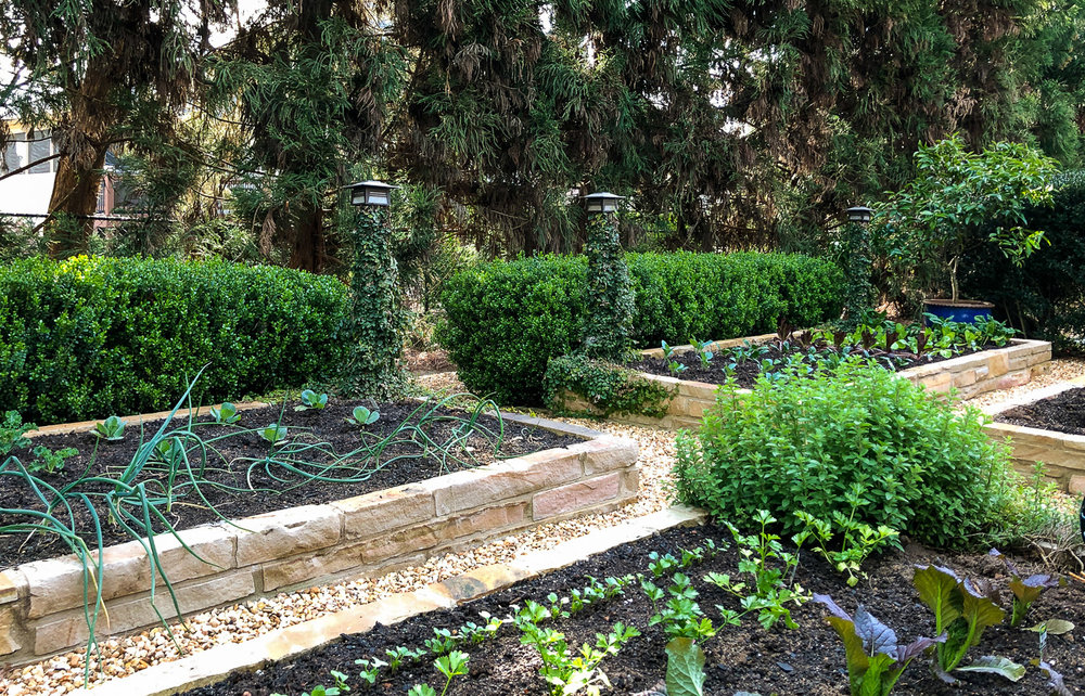 Johnston-garden-stone-planters-vegetable-garden (1 of 1).jpg
