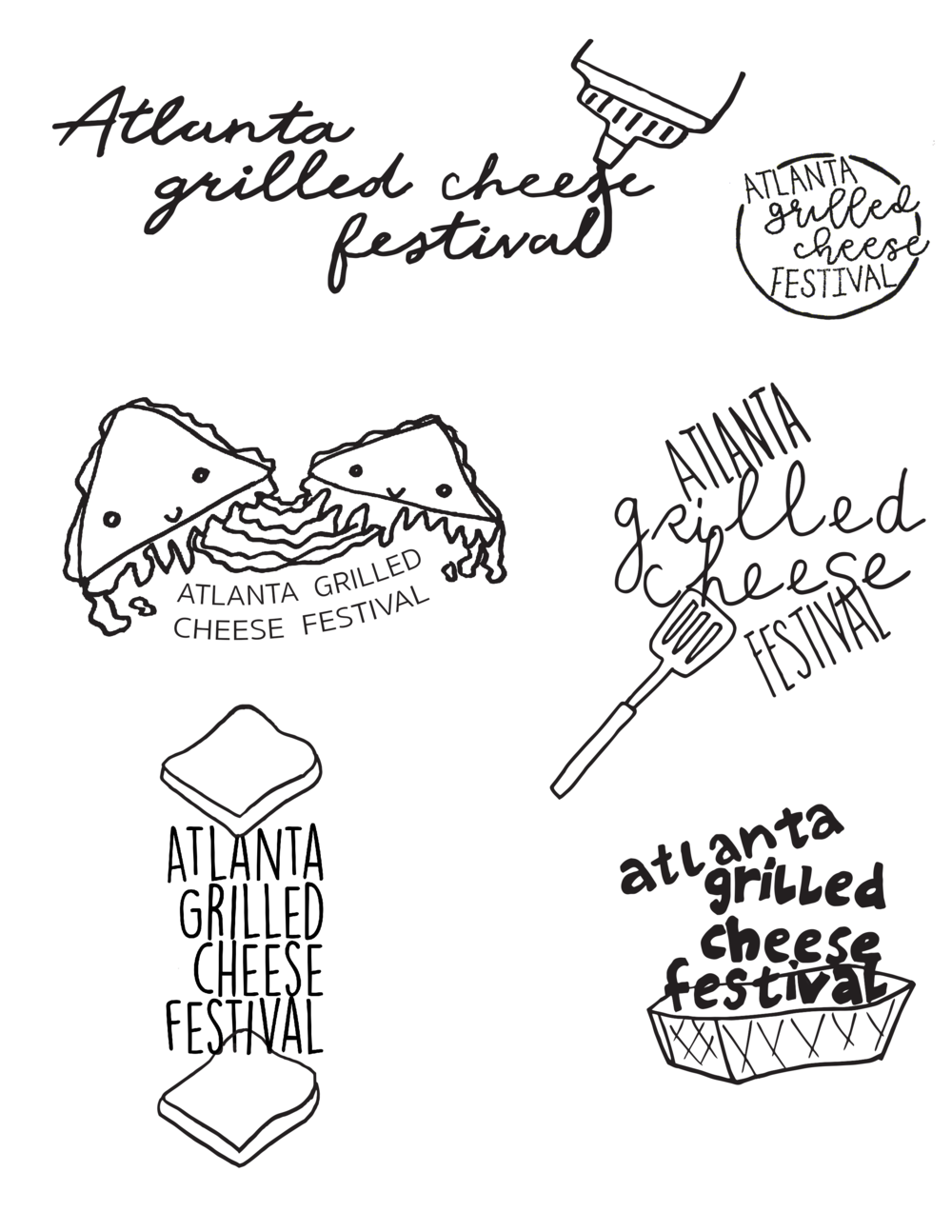grilled cheese logo sketches.png