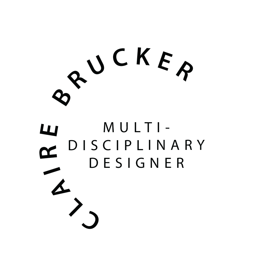 CLAIRE BRUCKER DESIGN