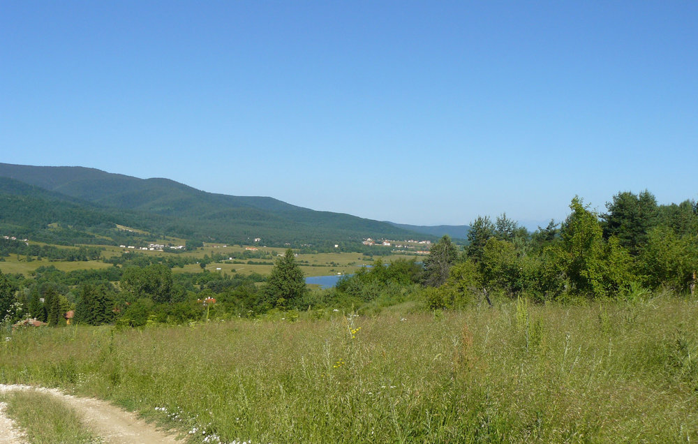 My favorite place in the Rhodopes mountain in Bulgaria.