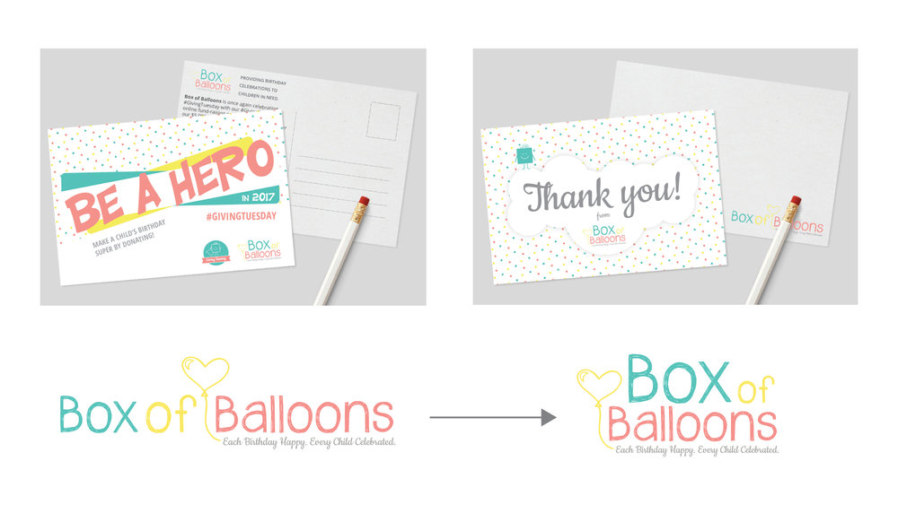 Box of Balloons, Inc.