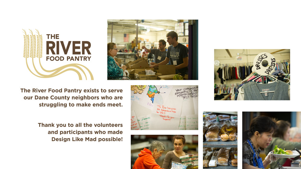 River Food Pantry