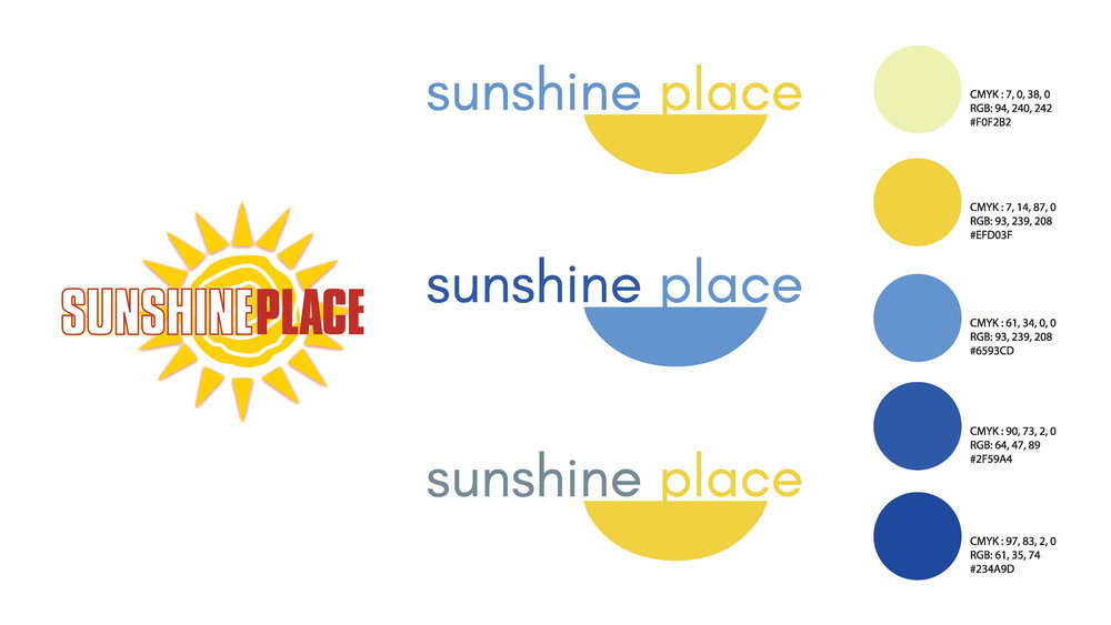 Sunshine Place, Inc.