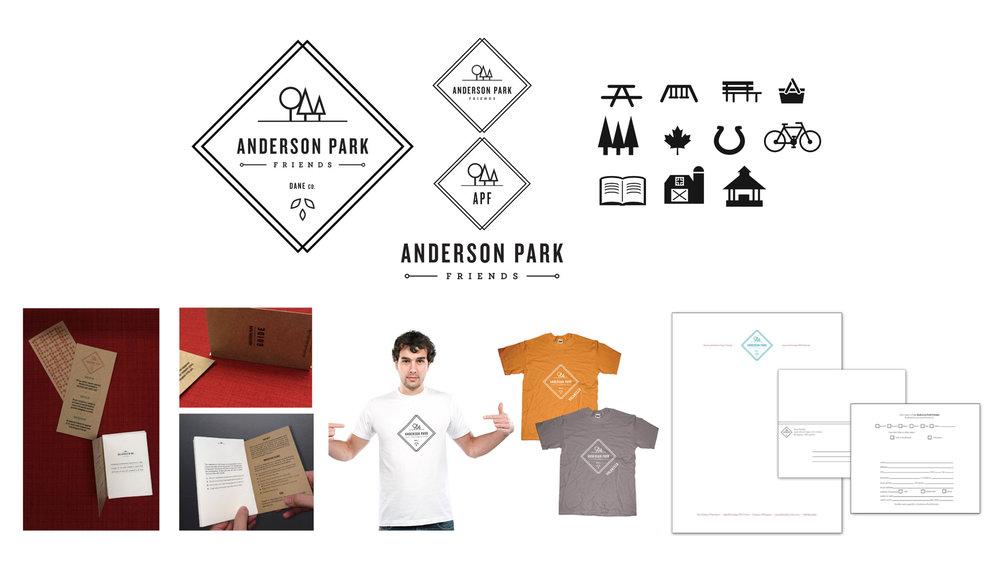 Anderson Park Friends