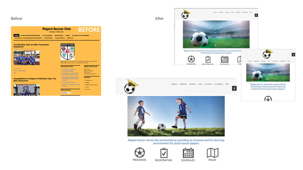 Regent Soccer Club