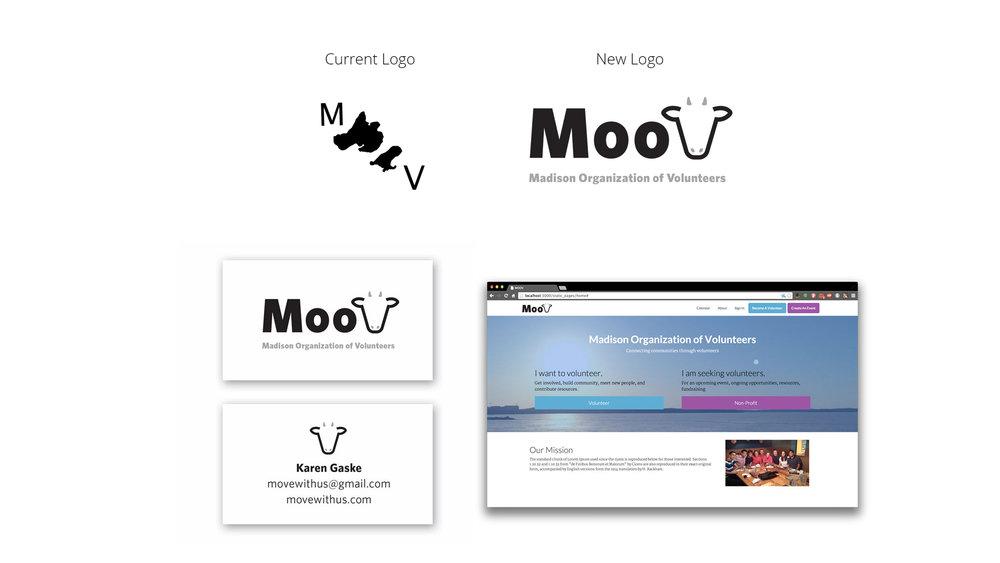 Madison Organization of Volunteers (MOOV)