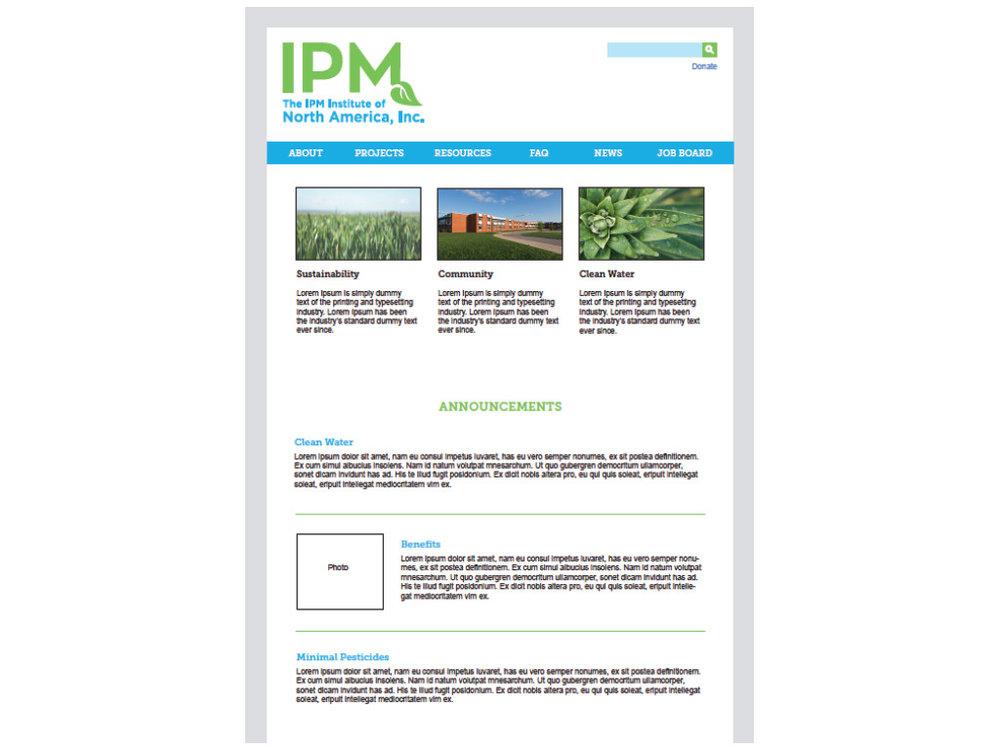 IPM Institute of North America