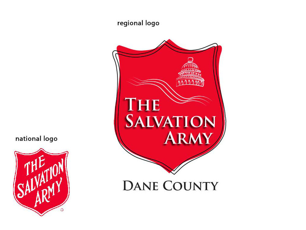 The Salvation Army of Dane County