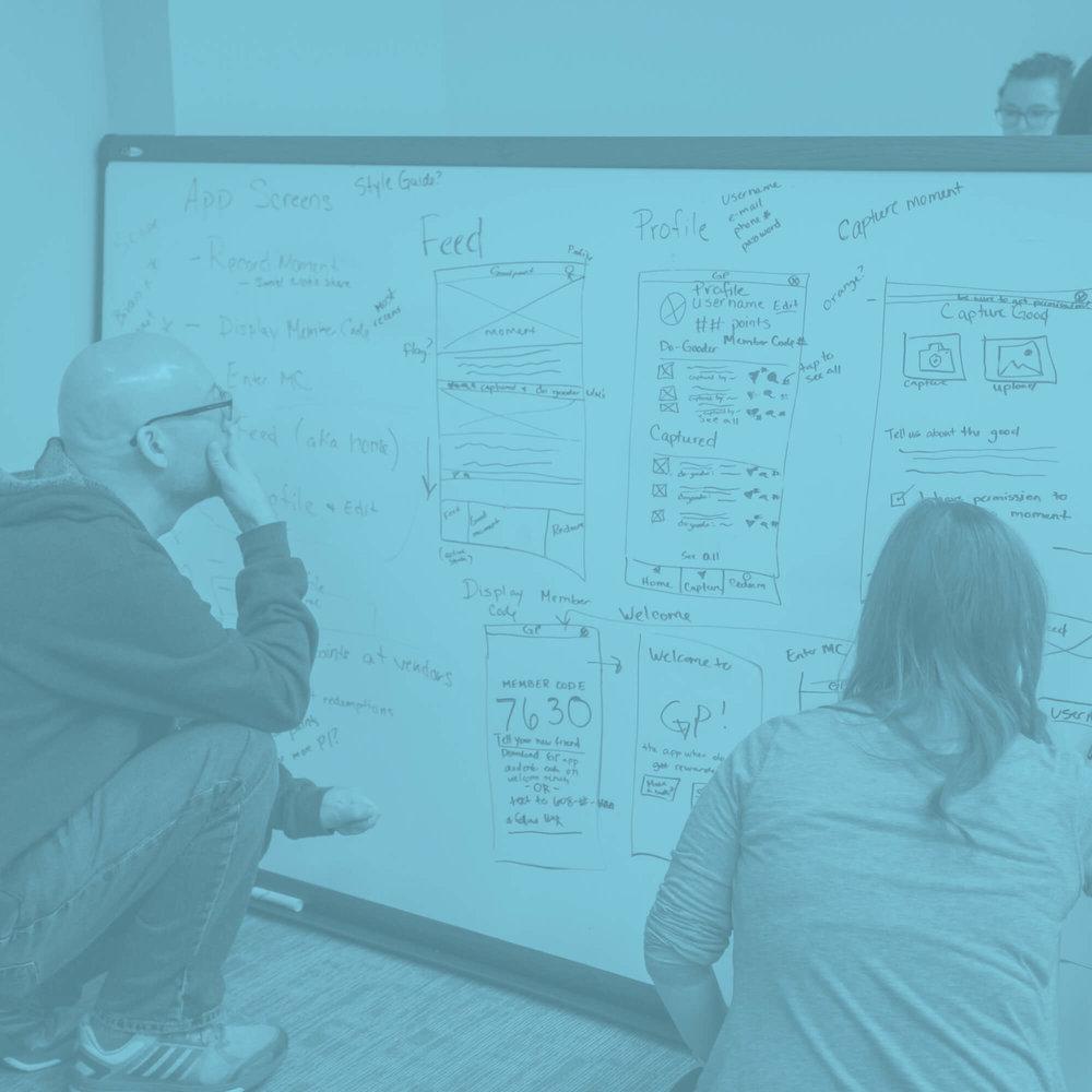 Designers - Applications Open Soon