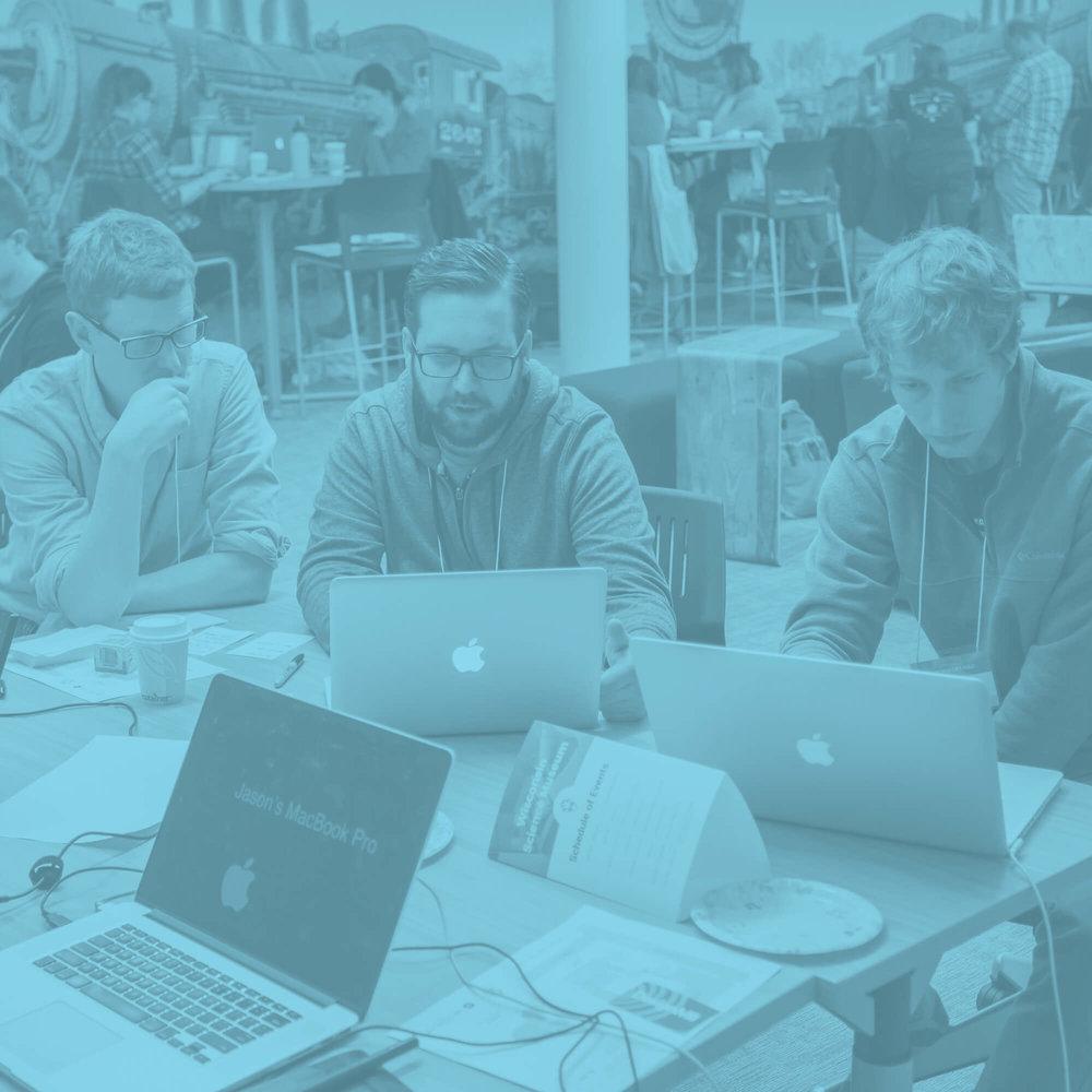Developers - Applications Open Soon