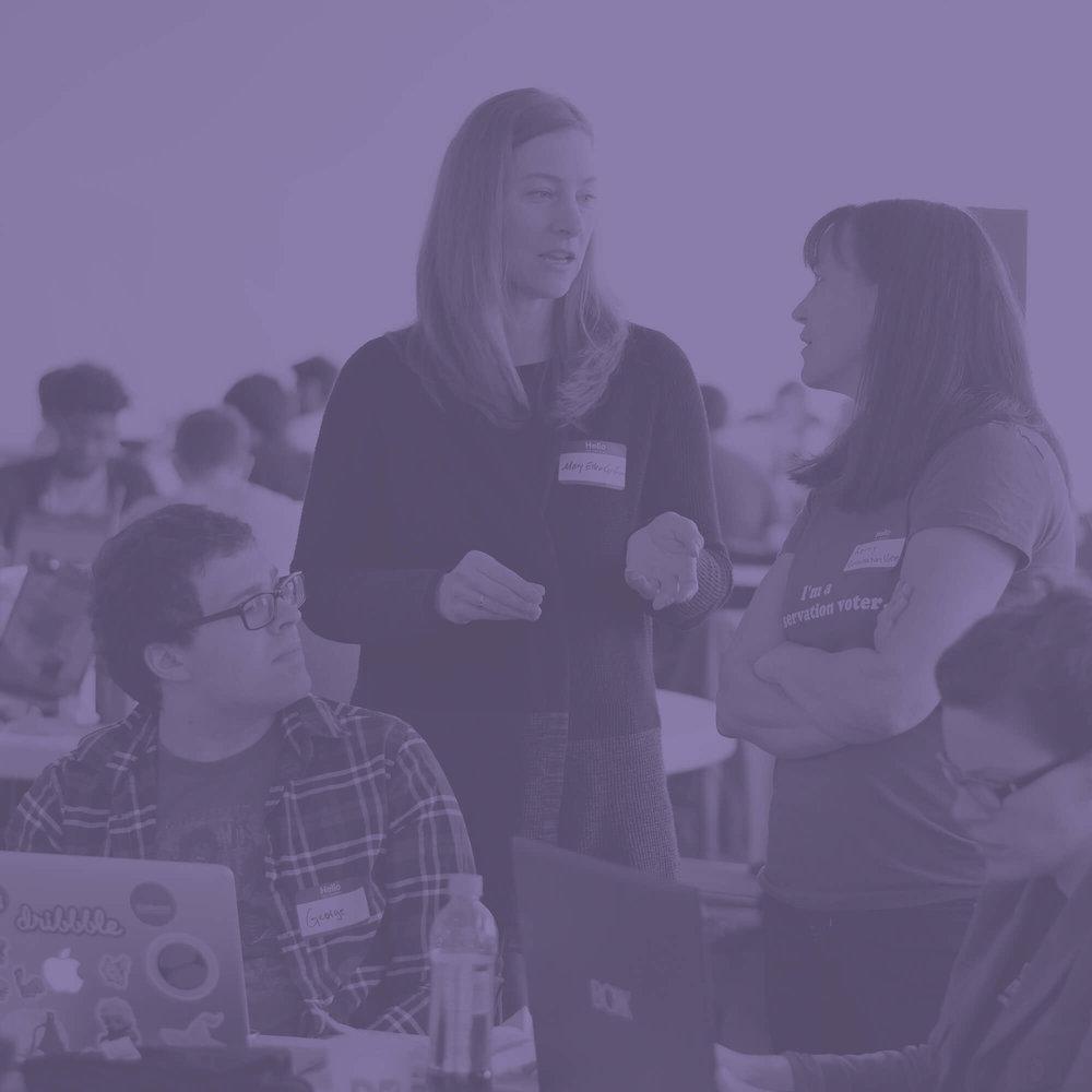 Nonprofits - Applications Open Soon