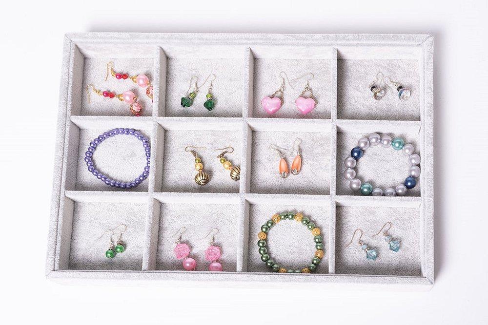 sacred jewellery making -