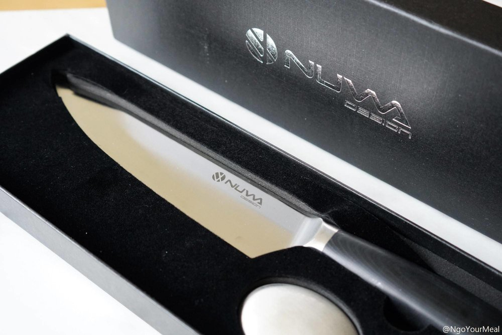 NUWA Knife