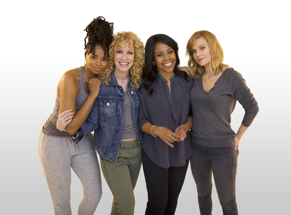 Chick-Flick-the-Musical_Cast-Casual-on-Cyc