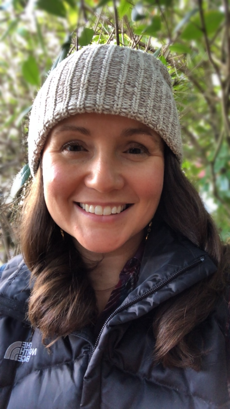 Bethany Shetterly Thomas   Bethany hopes to see Earth Day 2019 support Oregon's nonprofits in making positive, collective change for the planet. She co-founded Ecology in Classrooms and Outdoors (ECO), and currently serves as a board member.